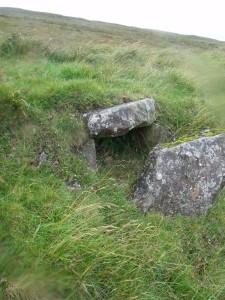 Cist Grave